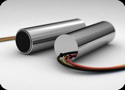 Активный микрофон для систем видеонаблюдения M-10